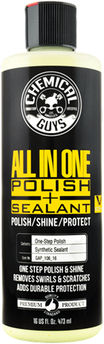 Chemical Guys V4 All in One Polish