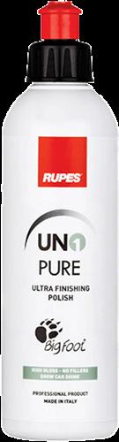 Rupes Uno Pure 250ml - Ultra fine polish