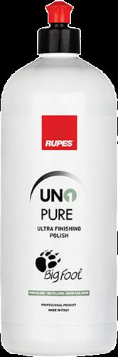 Rupes Uno Pure 1000ml - Ultra fine polish