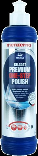 Menzerna Gelcoat One Step 250ml