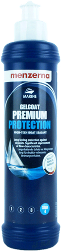 Menzerna Gelcoat Premium Protection 250ml