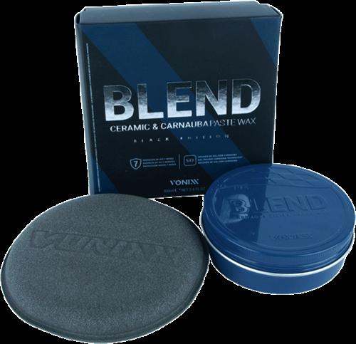 Vonixx Blend Paste Wax BLACK - 100ml