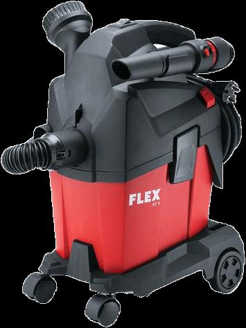 Flex VC 6 L MC Compacte Stofzuiger
