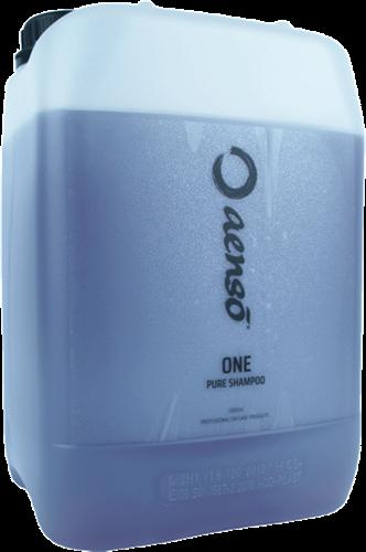 Aenso One Shampoo Pure 5L