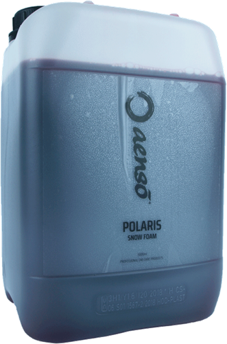Aenso Polaris Snow foam 5L