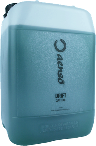 Aenso Drift Clay Lube 5L