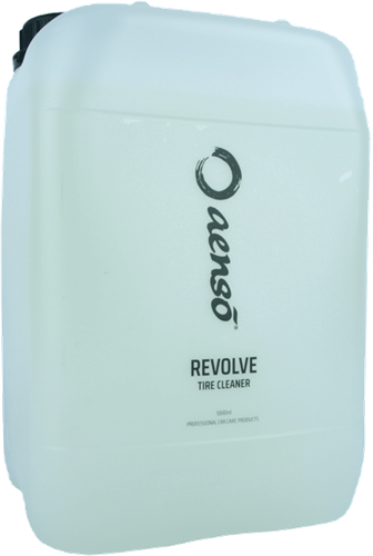 Aenso Revolve Tire Cleaner 5L
