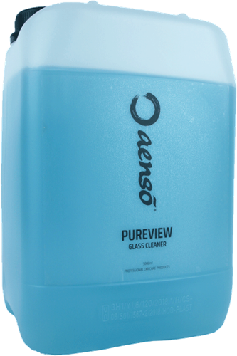 Aenso Pureview Glasscleaner 5L