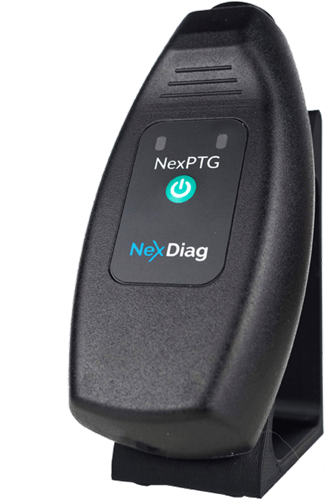 NexDiag NexPTG Advanced Lakdiktemeter