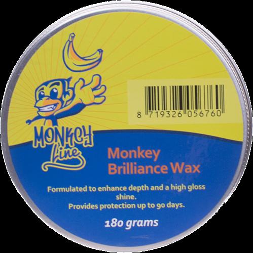 Monkey Brilliance Wax 180gram