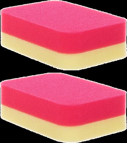 Monkey Foam applicator 2 stuks