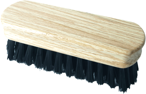 DetailPro Leather and Upholstery Brush Hard
