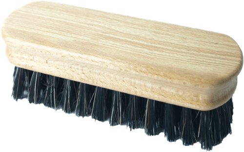 DetailPro Leather and Upholstery Brush Medium