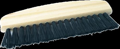 DetailPro Flat Detailing Brush Hard Black