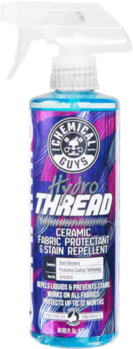 Chemical Guys Hydrothread Ceramic Fabric Protectant