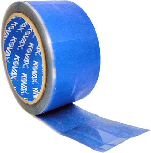 Kovax Trim Masking Tape Perforated 50mm x 10m
