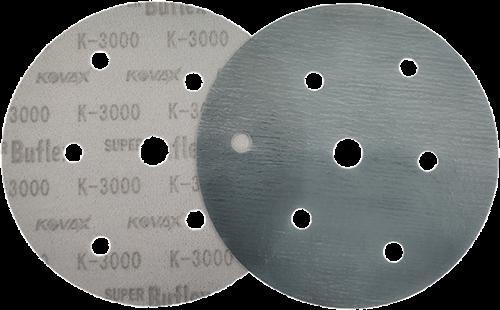 Kovax Buflex Dry 125mm K3000