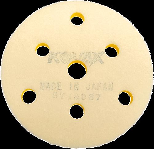 Kovax Buflex Dry Tussenpad 125mm
