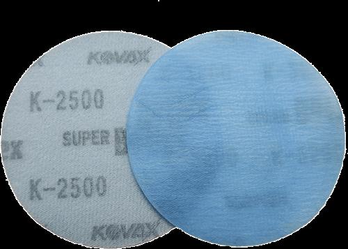 Kovax Buflex Dry 75mm K2500