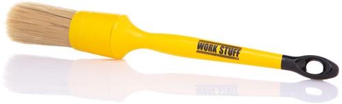 Work Stuff Detailing Brush - 30mm