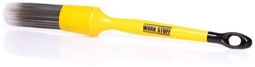 Work Stuff Detailing Brush Grey - 24mm