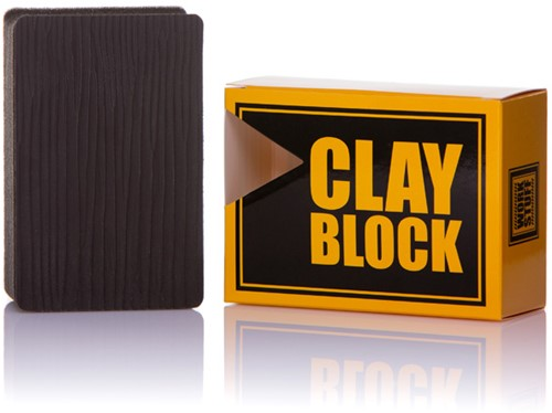 Work Stuff BIG Block Clay Block