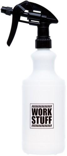 Work Stuff Work Bottle 750ml