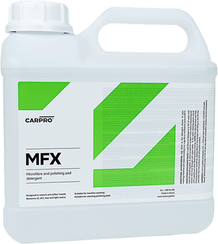 CarPro MFX Microfiber Wash 4000ml