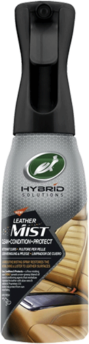 Turtle Wax Hybrid Solutions Leather Mist Cleaner & Conditioner