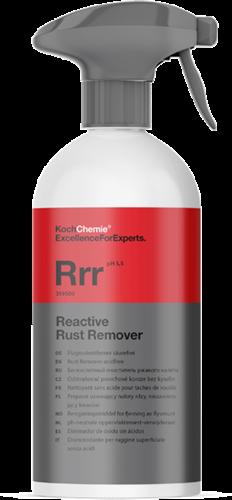 Koch Chemie Reactive Rust Remover - Rrr - 500ml