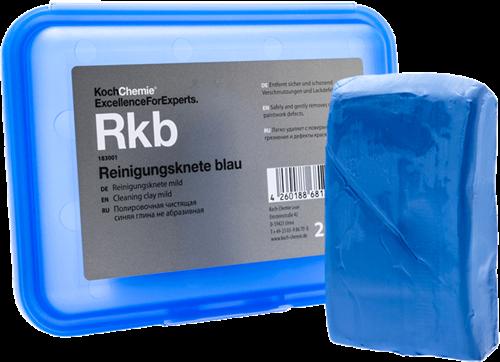 Koch Chemie Reinigungsknete blau - Clay Bar Mild - 200 gram