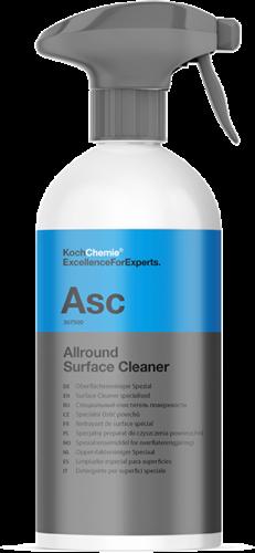Koch Chemie Allround Surface Cleaner - Asc - 500ml