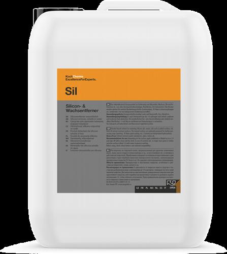 Koch Chemie Silicon- & Wachsentferner - Sil - 5L
