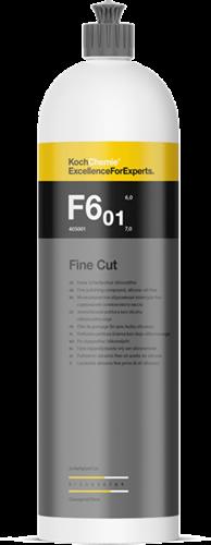Koch Chemie Fine Cut F6.01 1L