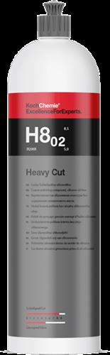 Koch Chemie Heavy Cut H8.02 1L