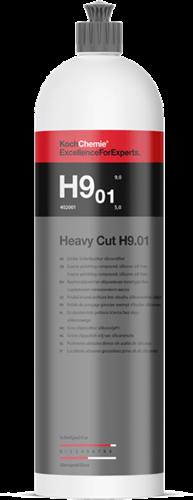 Koch Chemie Heavy Cut H9.01 1L