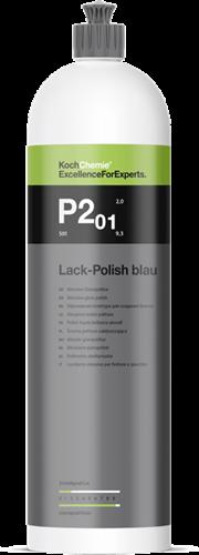 Koch Chemie Lack-Polish Blau P2.01 1L