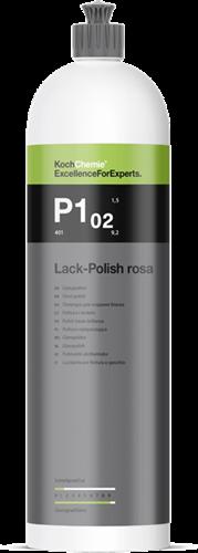 Koch Chemie Lack-Polish Rosa P1.02 1L