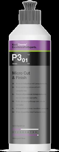 Koch Chemie Micro Cut & Finish P3.01 250ml