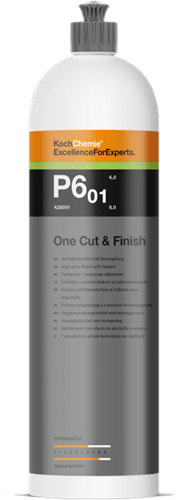 Koch Chemie One Cut & Finish P6.01 1L