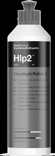 Koch Chemie Headlight Polish 2 250ml