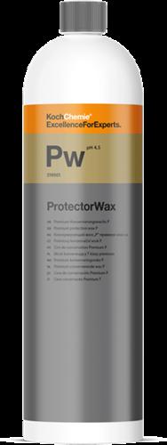 Koch Chemie Protector Wax - Pw - 1L