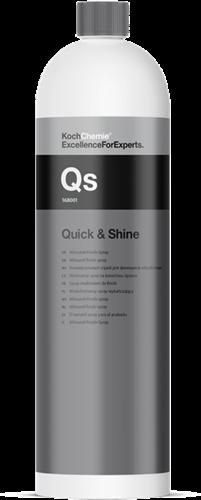Koch Chemie Quick & Shine 1L