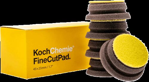Koch Chemie Fine Cut Pad 45 x 23 mm 5-pack