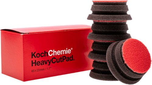 Koch Chemie Heavy Cut Pad 45 x 23 mm 5-pack