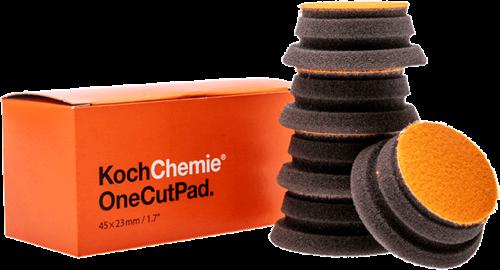 Koch Chemie One Cut Pad 45 x 23 mm 5-pack