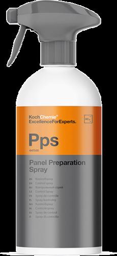 Koch Chemie Panel Preparation Spray - Pps - 500ml