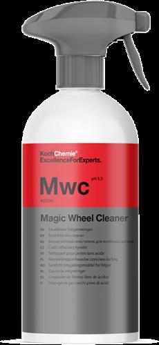 Koch Chemie Magic Wheel Cleaner - Mwc - 500ml