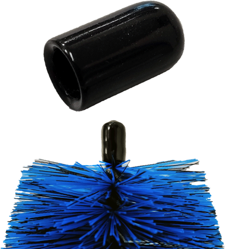 EZ Detail Rubber Tip for Large and little Brush