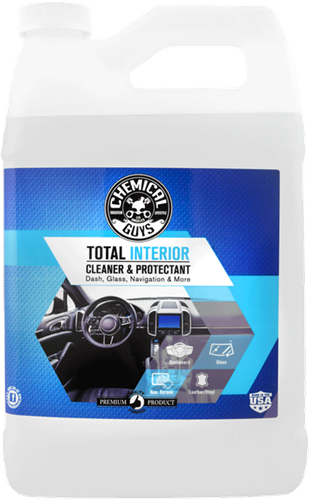 Chemical Guys Total Interior Cleaner Protectant Gallon